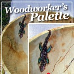 Woodworkers Palette